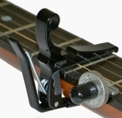 Bundle-S'Steel BanjoHighway® Kyser® Quick-Change® Capo- USA Only